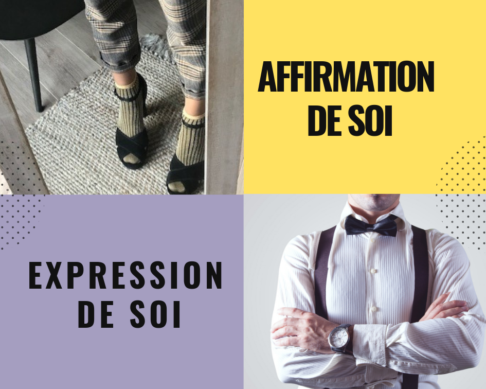 3 exercices pour s'affirmer avec style