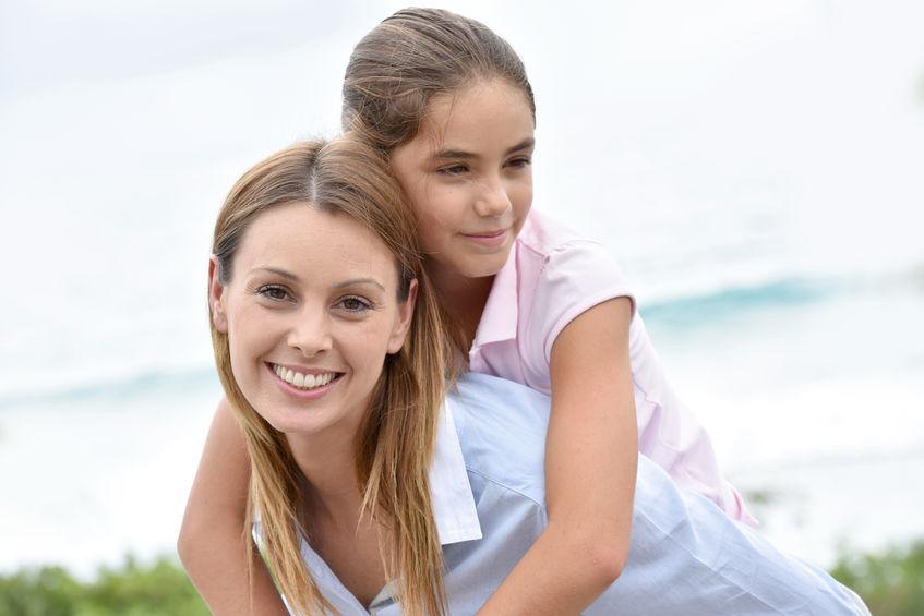 Comment prendre soin de soi et devenir une super maman !