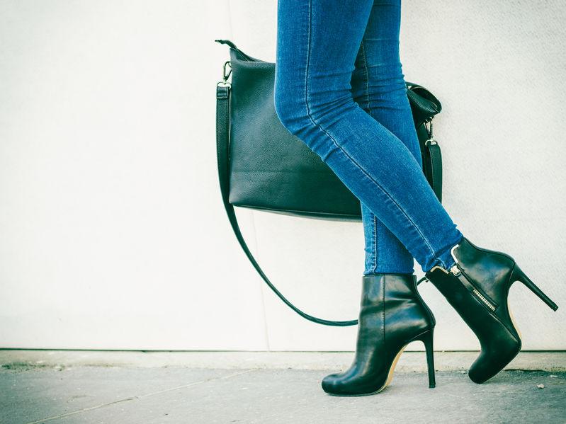 Comment porter les bottes et bottines ?