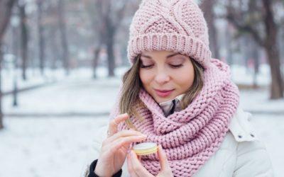 Mes 5 conseils pour avoir une belle peau en hiver