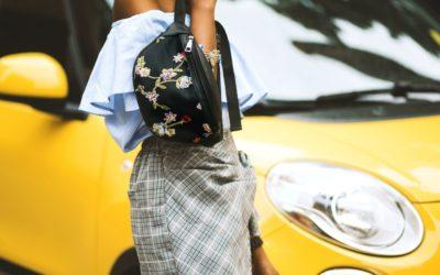 Les astuces infaillibles pour porter et associer les couleurs
