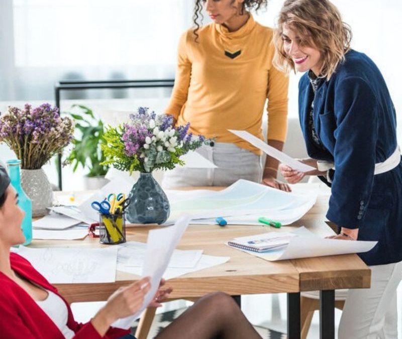 Comment s'habiller avec style au travail ?