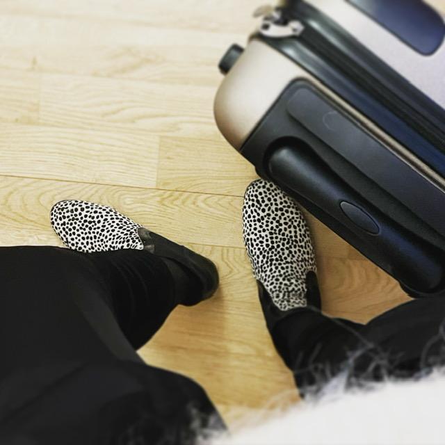 Comment s'habiller pour voyager?