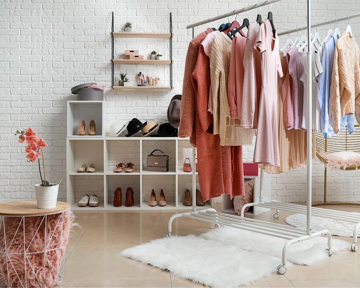 Faut-il un budget illimité pour avoir une garde-robe idéale ?